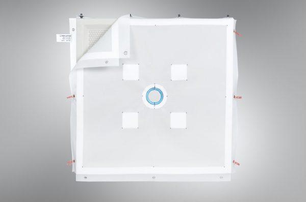 marsyntex filterindsats til filterpresse.