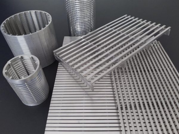Spaltesi plader og cylinder i stål